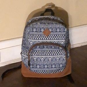 Boho Roxy Backpack (Full Size)